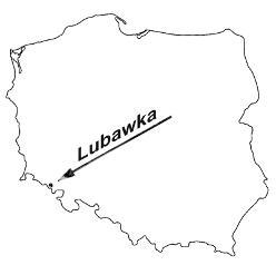 Błażejów - Gmin Lubawka - Sudety